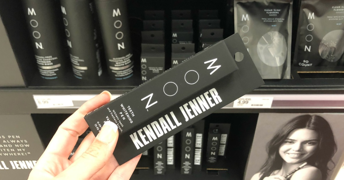 Moon Kendall Jenner Whitening Pen Only 11 99 At Target Regularly