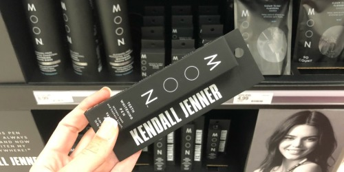MOON Kendall Jenner Whitening Pen Only $11.99 at Target (Regularly $20)
