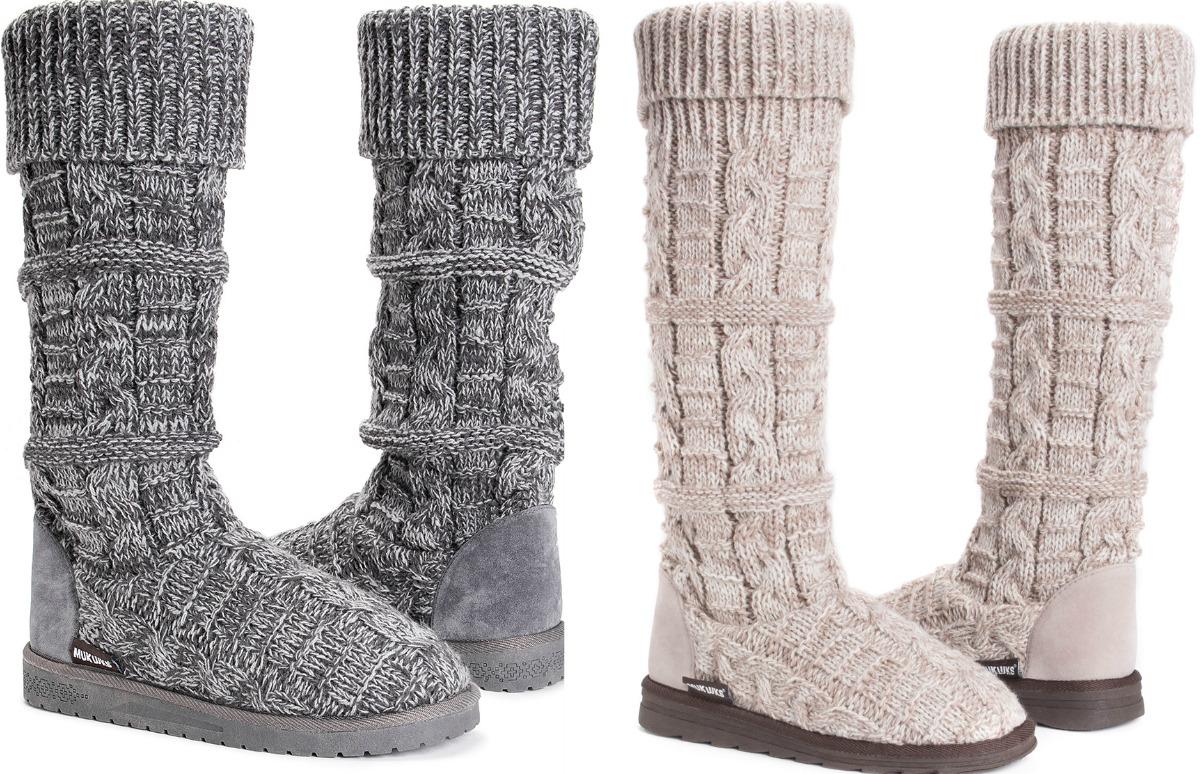 MUK LUKS ® Women/'s Carey Boots
