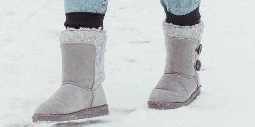 65% Off Muk Luks Women's & Girls Boots at Zulily