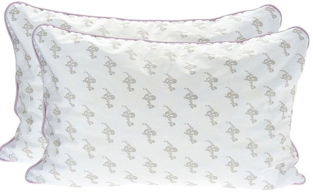 Mypillow lavendar corded queen