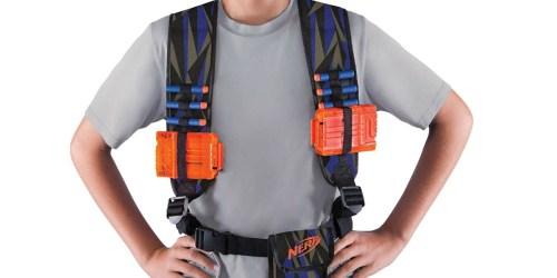 Nerf Elite Utility Vest Only $6.14 on Amazon (Regularly $13)
