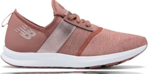 New Balance Women's Cross Training Shoes Only $27 Shipped (Regularly $65)