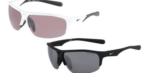 Nike Run X2 Sunglasses Only $36 Shipped (Regularly $180)