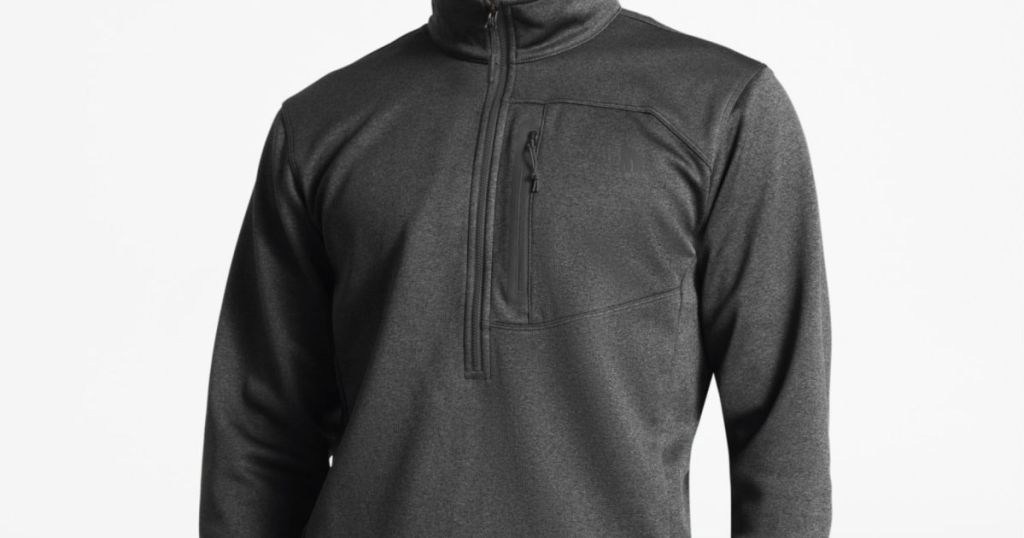 North Face Canyonlands Half-Zip