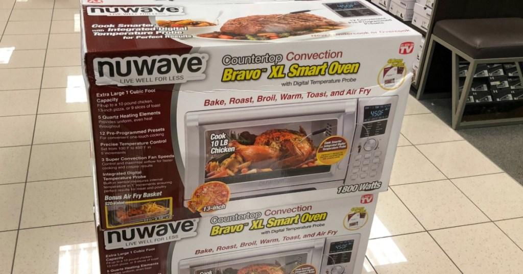 NuWave Bravo XL