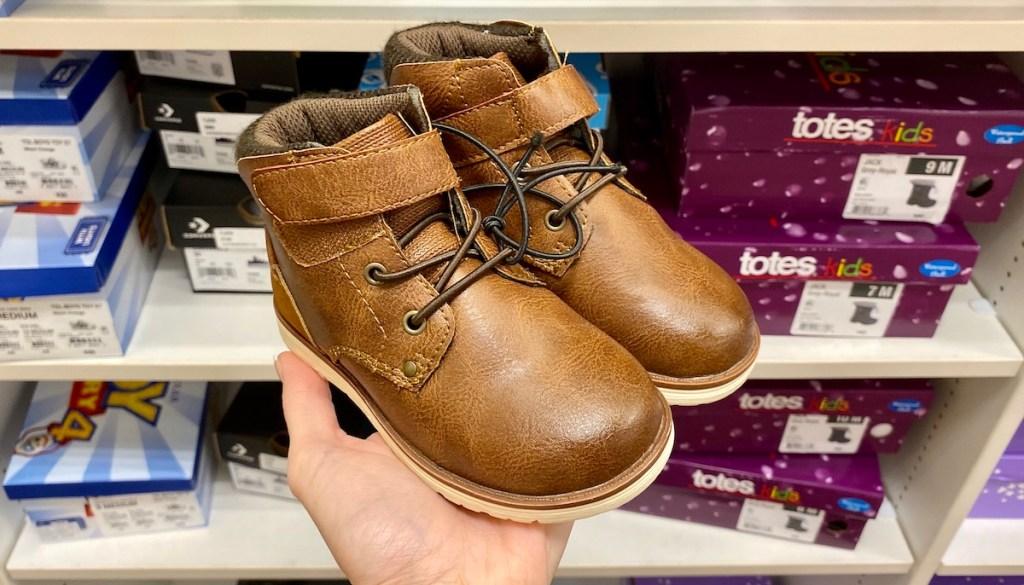 Okie Dokie Boys Boots
