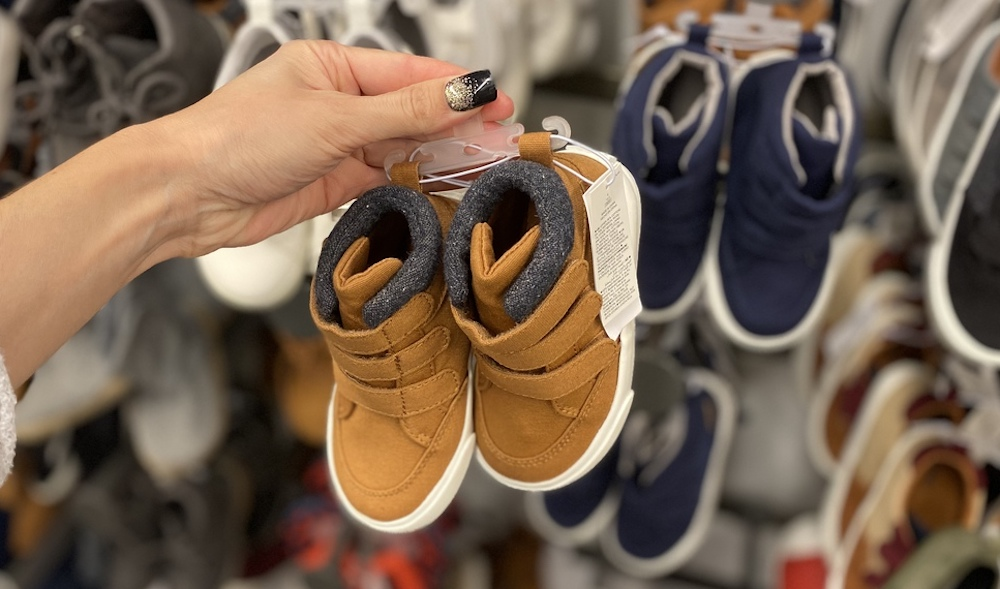 Old Navy Toddler Boys Boots
