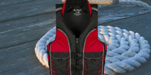 Over 80% Off Life Jackets, Beach Towels, & More at Gander Outdoors