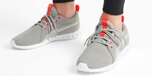 Up to 70% Off Puma Footwear & Apparel + Free Shipping