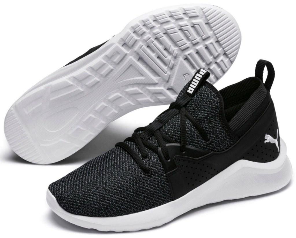 PUMA brand Men's running sneakers
