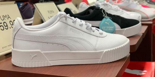 Up to 70% Off PUMA Shoes, Apparel & More