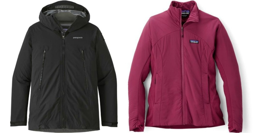 Patagonia Adult Jackets