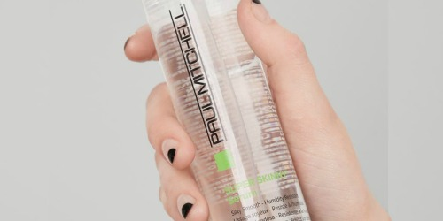 Up to 50% Off Paul Mitchell Products at ULTA