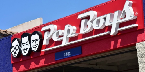 Pep Boys Coupons for December: Save on Oil Changes, Tires, and More!