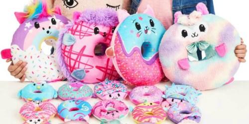 Over 50% Off Pikmi Pop Plush Toys | Unicorn, Llama & More