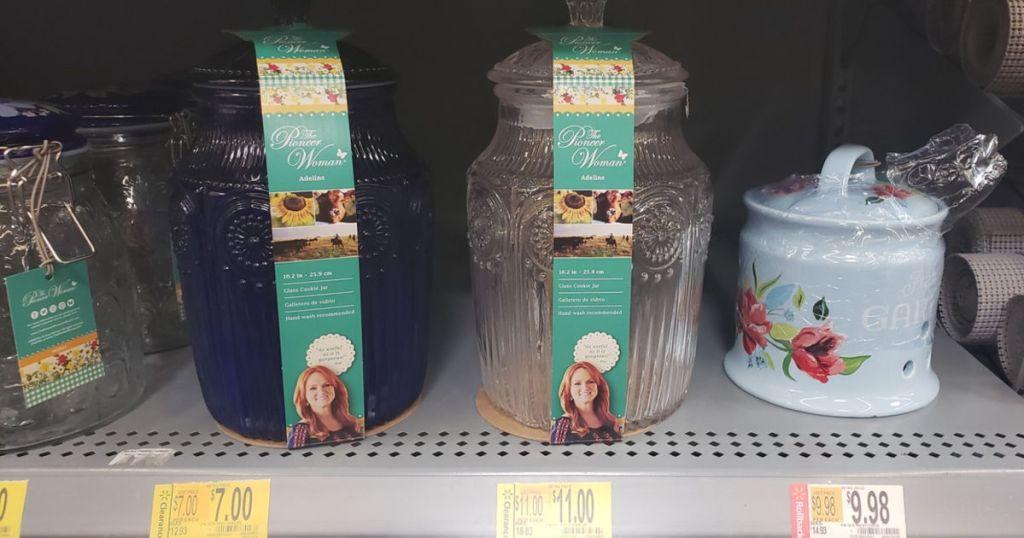 Pioneer Woman Cookie Jars