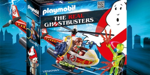 Up to 75% Off Toys at Barnes & Noble | Playmobil, LEGO, Melissa & Doug + More