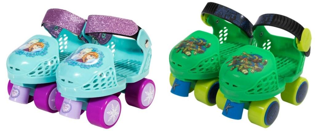 Playwheel kids roller skates