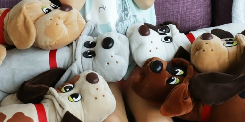 Pound Puppies Now Available at Walmart