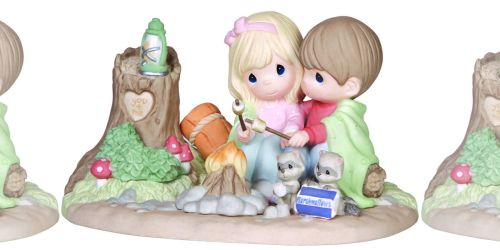 Precious Moments Limited Edition Sculpture Only $39.99 on Amazon (Regularly $170)