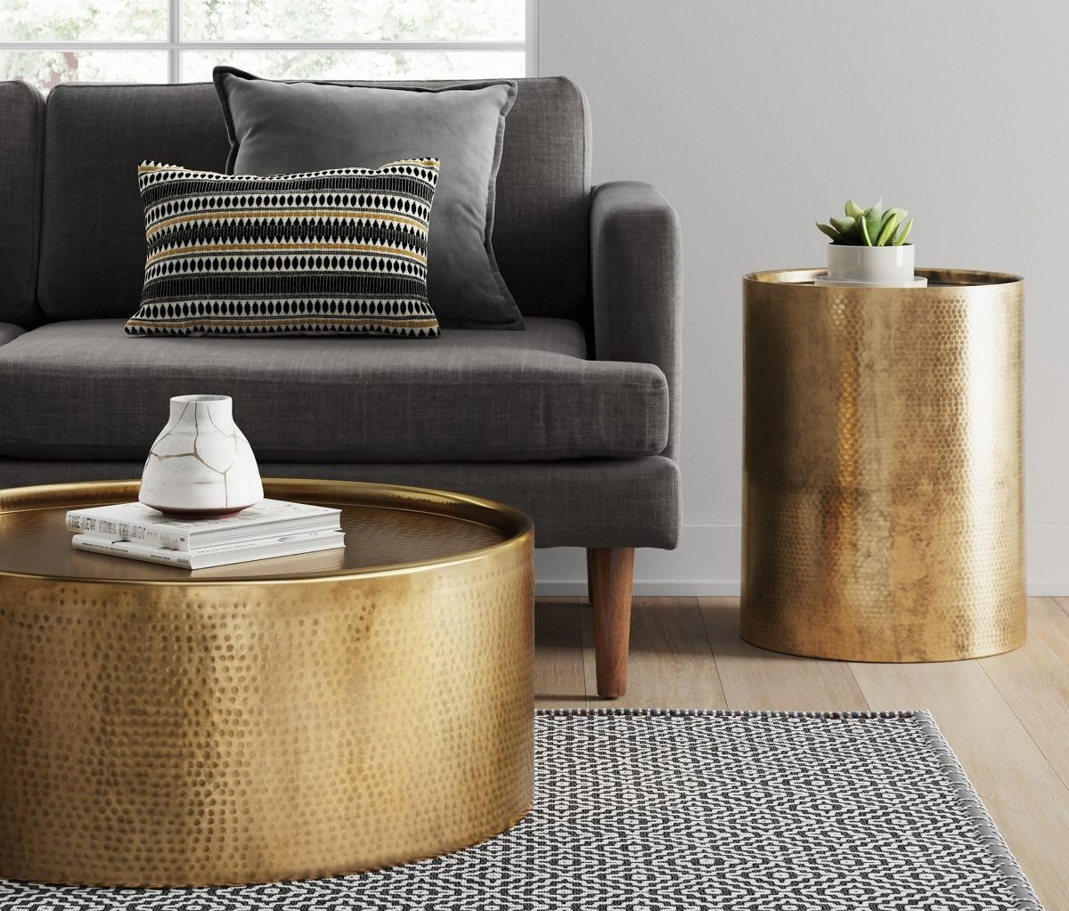 Quincy Basic Slipper Chair: Up To 40% Off Furniture At Target