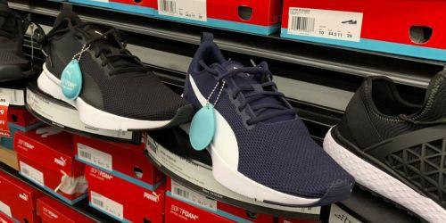 PUMA Men's & Women's Running Shoes Only $24.99