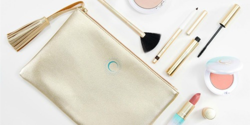 Carmindy Beauty Holiday 5-Minute Face Products AND Makeup Bag as Low as $47.50 Shipped on QVC