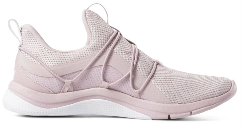 REEBOK PRINT HER 3.0 SHOES in pink