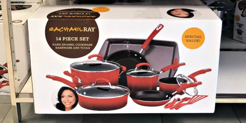 Up to 70% Off Cookware on Macy's | Cuisinart, Rachael Ray, T-Fal