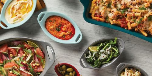 Up to 75% Off Rachael Ray Bakeware & Kitchen Accessories at Macy's