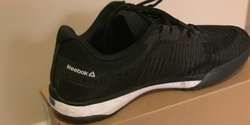 Reebok Training Shoes Only $24.99 Shipped (Regularly $60)