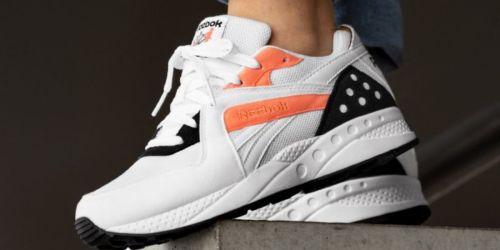 Reebok Men's & Women's Sneakers Only $23.99 Shipped (Regularly $70+)