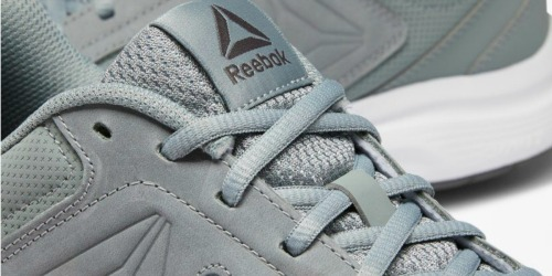 Reebok Men's & Women's DMX Walking Shoes Only $27.99 Shipped (Regularly $70)