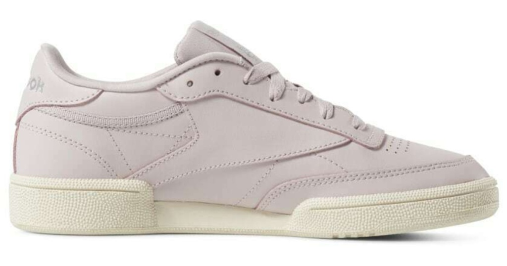 reebok womens club shoe