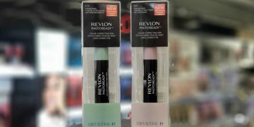 Revlon PhotoReady Color Correcting Pen Only $2.99 After CVS Rewards (Regularly $11)