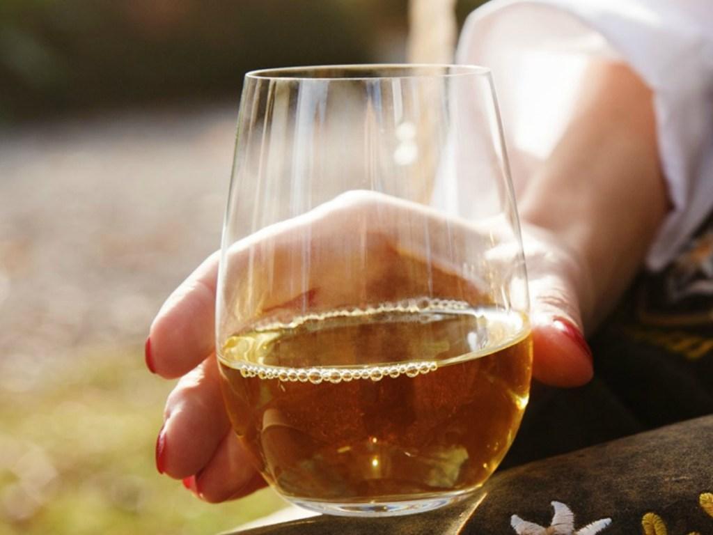 Riedel Wine Tumbler
