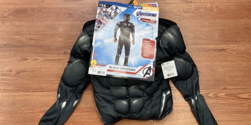 Up to 50% Off Halloween Costumes at Walmart | Marvel, Transformers & More