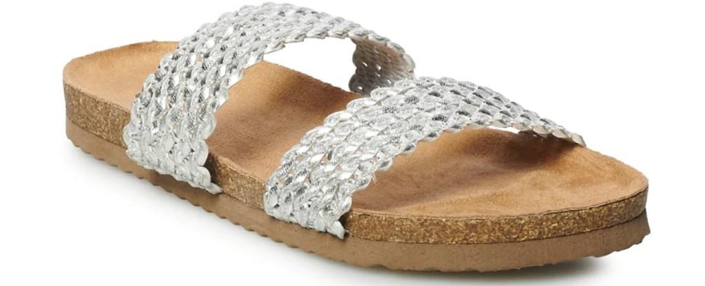 SO Jeanna Sandals