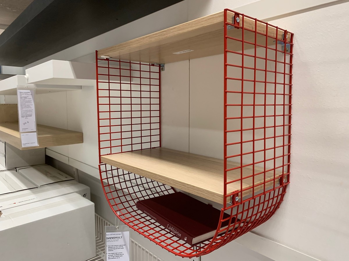 The Best Ikea Shelves To Buy Organize Books Bathroom