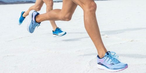 Up to 75% Off Saucony Shoes at Dick's Sporting Goods