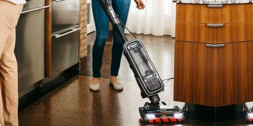 Shark Vacuum w/ Self-Cleaning Brushroll Only $212 Shipped + Get $60 Kohl's Cash (Regularly $460!)