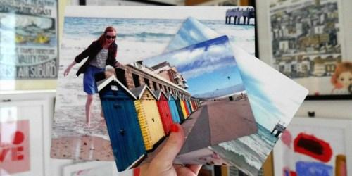 10 Free Snapfish Photo Prints + Free Shipping