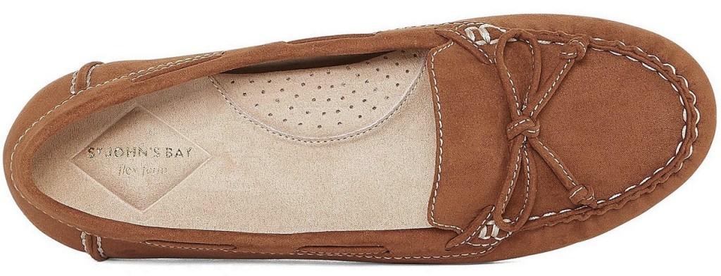 St. John's Bay Womens Nexter Loafers