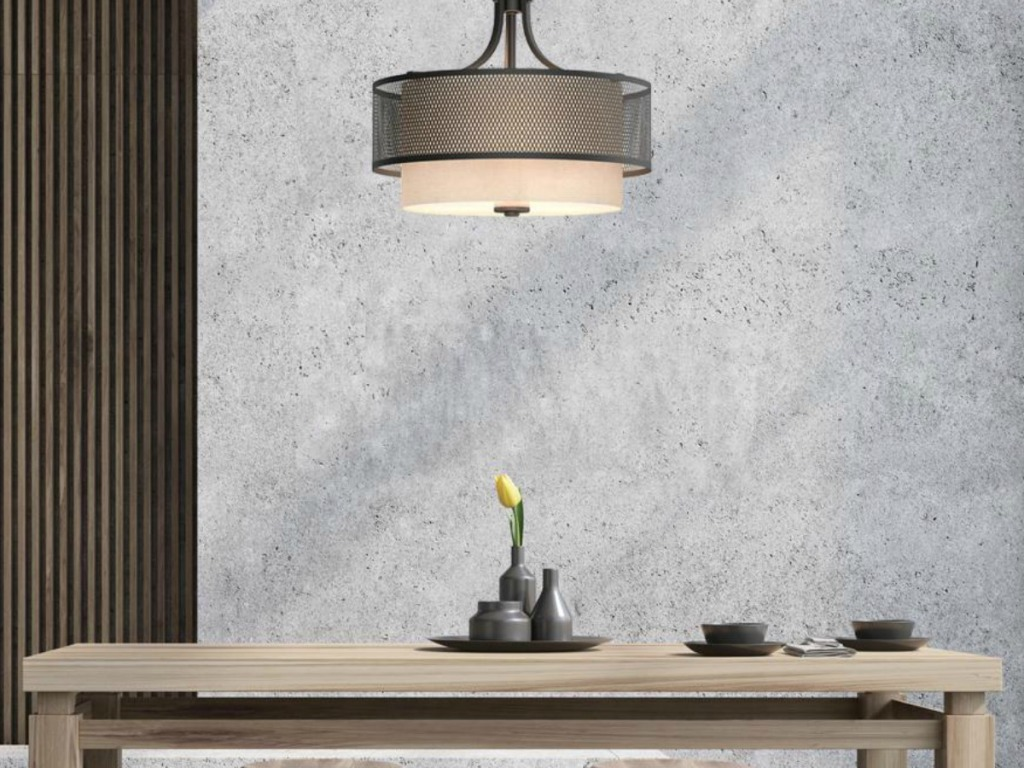 Summit Collection Bronze Light