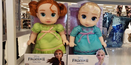 Frozen 2 Toys Are Now Available | Shop Games, Apparel, Halloween Costumes & More