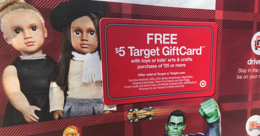 target 10 off gift cards 2019