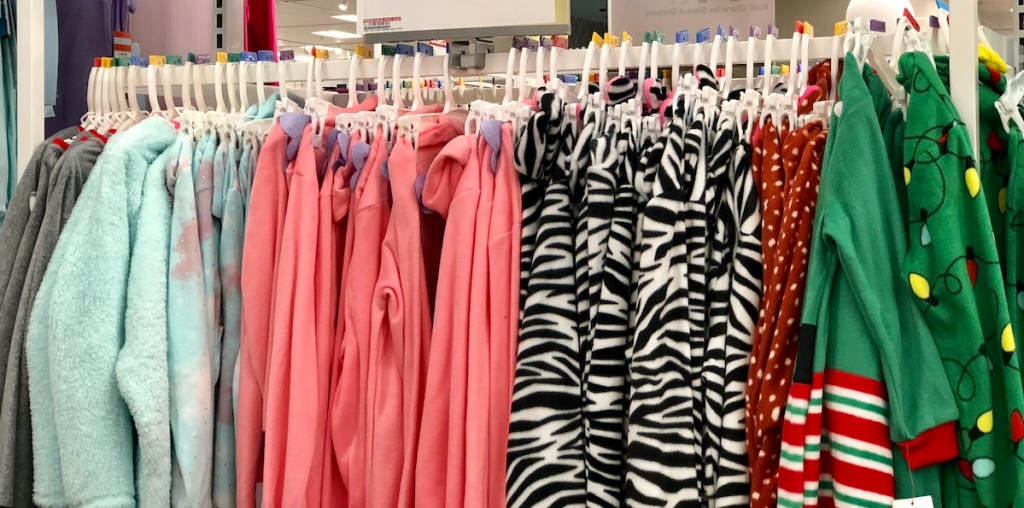 Target Union Suits
