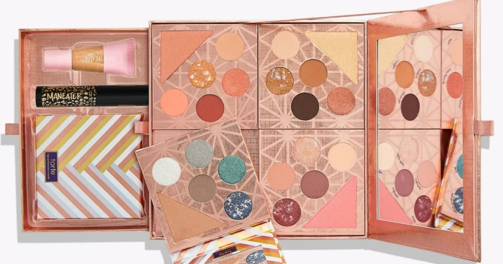 Gift & Glam Collector's Set by Tarte #13