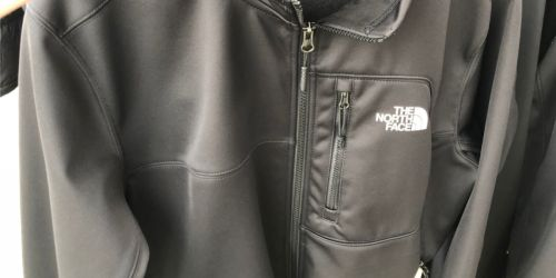 Up to 60% Off The North Face Winter Jackets